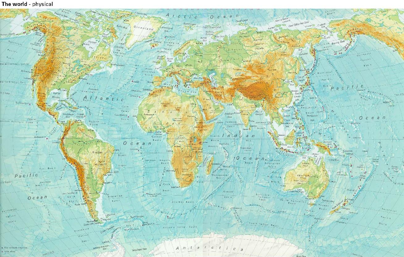 Europakarte Mit Breiten Und Längengraden | My blog