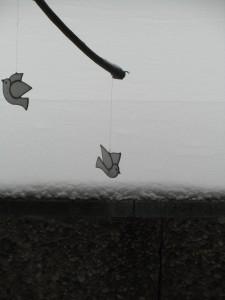 Schneeflüge